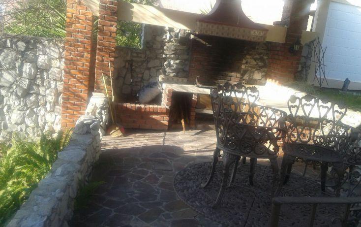 Foto de casa en venta en, contry, monterrey, nuevo león, 1653351 no 02