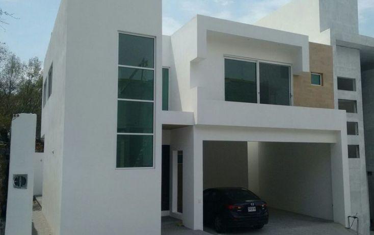 Foto de casa en venta en, contry, monterrey, nuevo león, 1663105 no 02