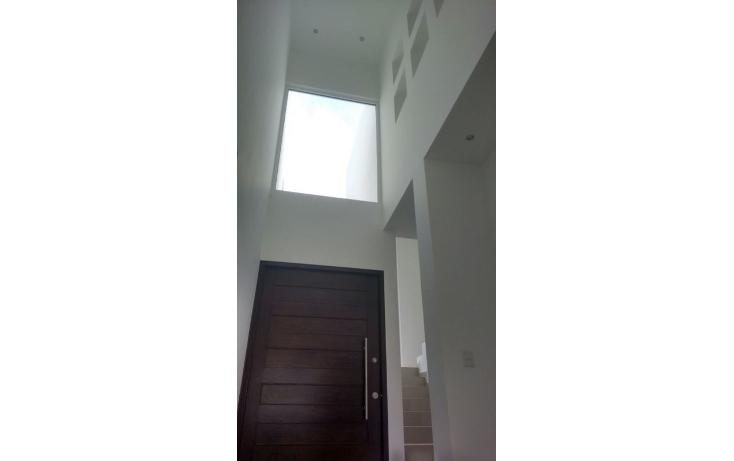 Foto de casa en venta en  , contry, monterrey, nuevo le?n, 1663105 No. 04