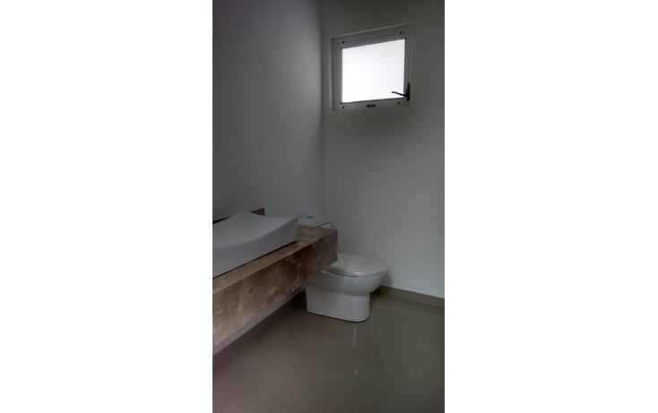 Foto de casa en venta en  , contry, monterrey, nuevo le?n, 1663105 No. 09