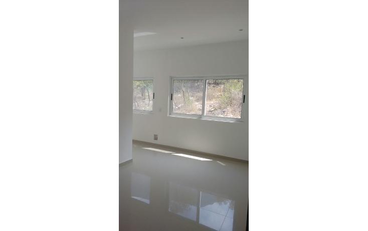 Foto de casa en venta en  , contry, monterrey, nuevo le?n, 1663105 No. 10