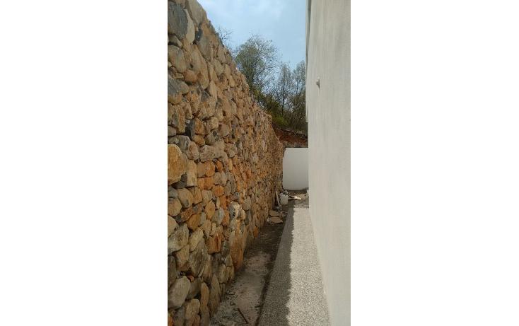 Foto de casa en venta en  , contry, monterrey, nuevo le?n, 1663105 No. 11