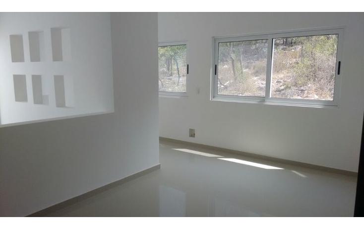 Foto de casa en venta en  , contry, monterrey, nuevo le?n, 1663105 No. 14