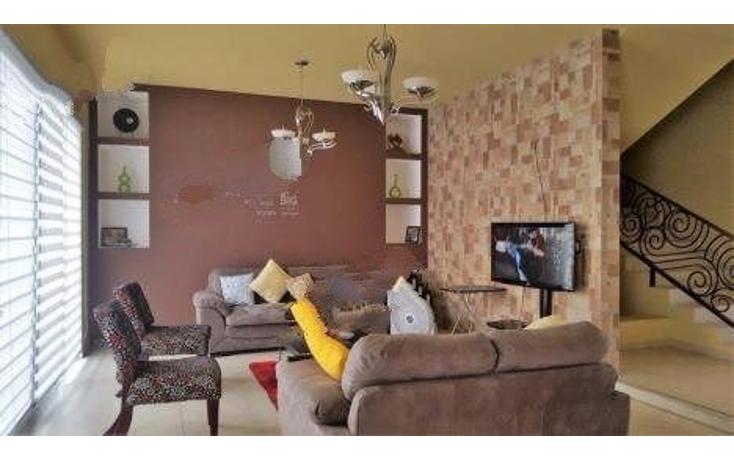 Foto de casa en venta en  , contry, monterrey, nuevo león, 1771504 No. 01