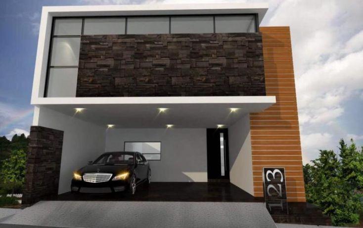 Foto de casa en venta en, contry, monterrey, nuevo león, 1785704 no 01