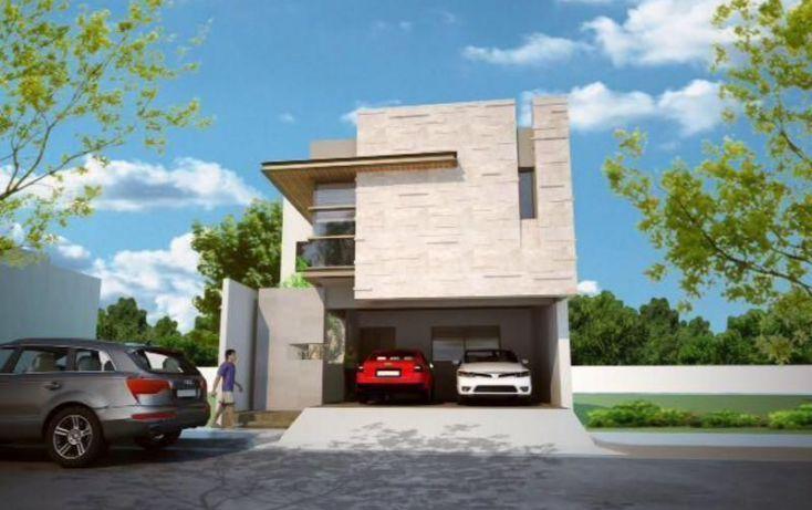 Foto de casa en venta en, contry, monterrey, nuevo león, 1785704 no 02