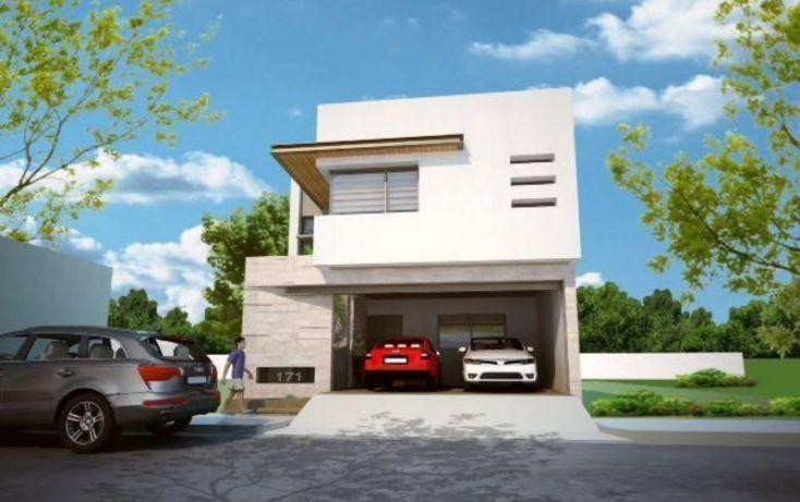 Foto de casa en venta en, contry, monterrey, nuevo león, 1785704 no 03