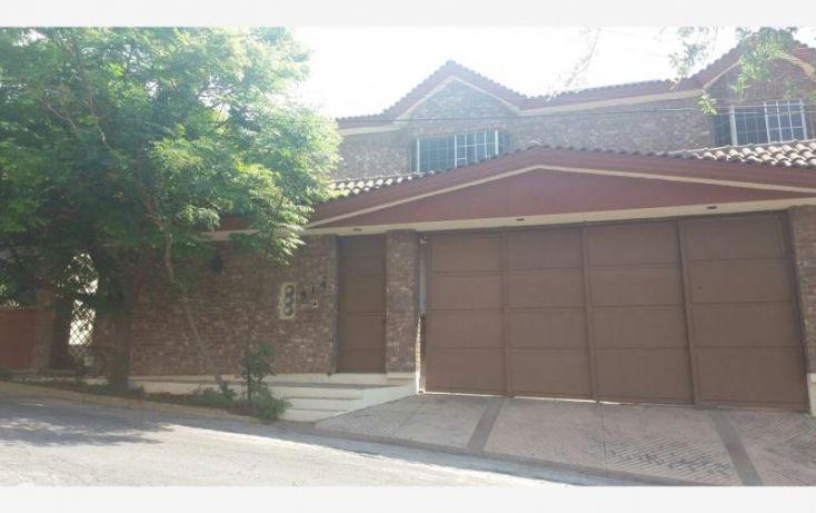 Foto de casa en venta en, contry, monterrey, nuevo león, 1839958 no 01