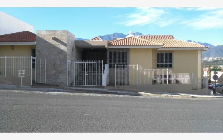 Foto de casa en venta en  , contry, monterrey, nuevo le?n, 1840100 No. 01