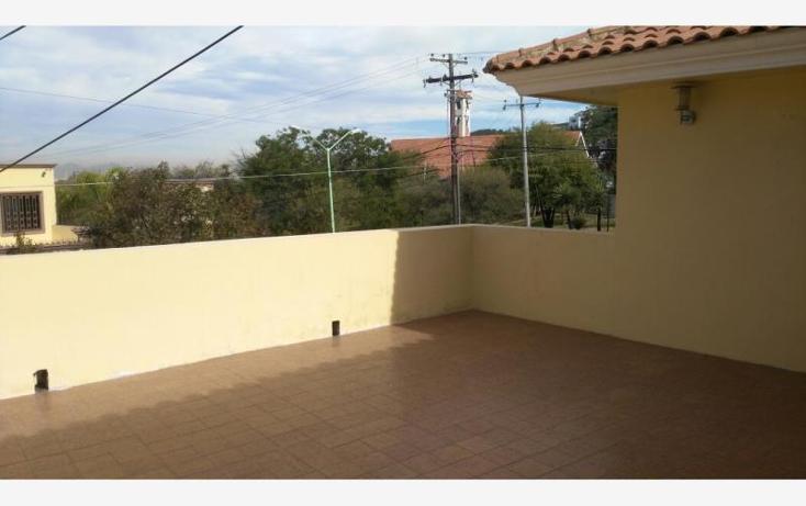 Foto de casa en venta en  , contry, monterrey, nuevo le?n, 1840100 No. 03