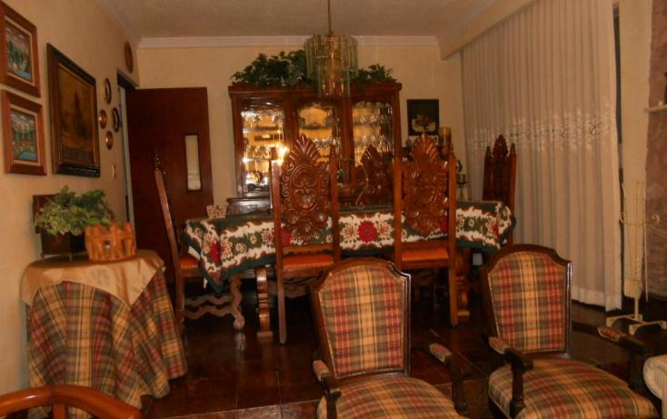 Foto de casa en venta en, contry, monterrey, nuevo león, 682005 no 03