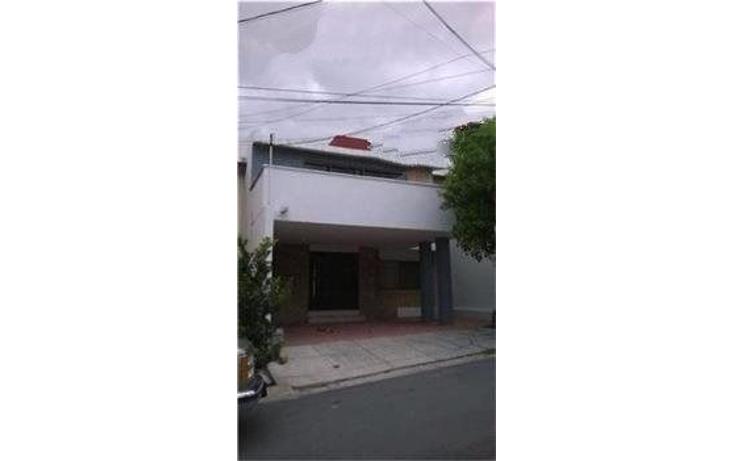 Foto de casa en venta en  , contry, monterrey, nuevo le?n, 942653 No. 05
