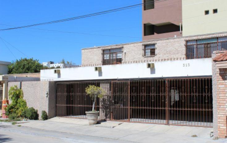 Foto de casa en venta en, contry san juanito, monterrey, nuevo león, 1823602 no 01