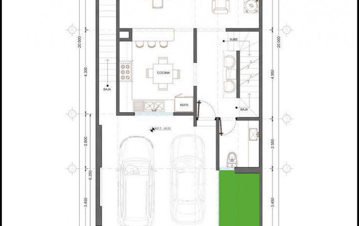 Foto de casa en venta en, contry sur, monterrey, nuevo león, 1969545 no 03