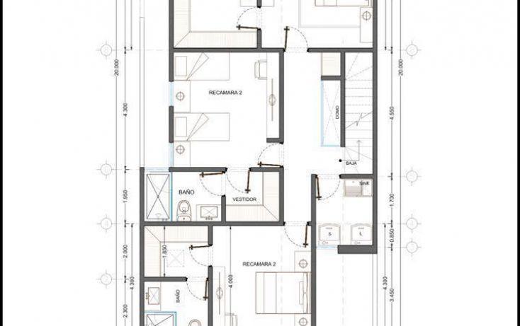 Foto de casa en venta en, contry sur, monterrey, nuevo león, 1969545 no 04