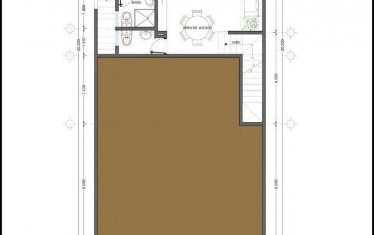 Foto de casa en venta en, contry sur, monterrey, nuevo león, 1969545 no 05