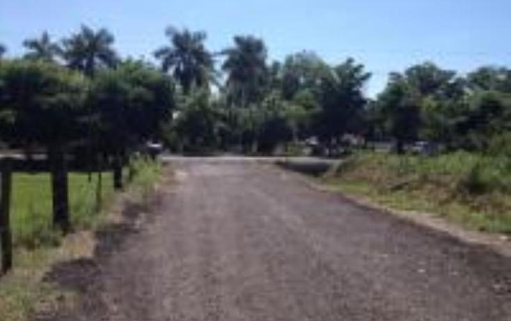 Foto de terreno comercial en venta en  , convención de aguascalientes, navolato, sinaloa, 856387 No. 04