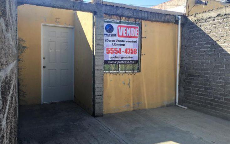 Foto de casa en venta en convento de santo domingo 222, misión del valle iv, morelia, michoacán de ocampo, 1670630 no 02