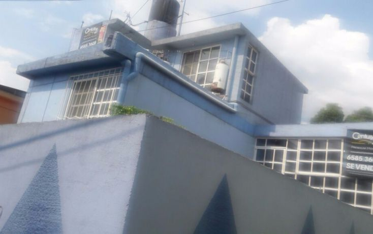 Foto de casa en venta en convento de tecpan andador manuel gutierrez najera 104 casa 54 manzana c, los reyes ixtacala 2da sección, tlalnepantla de baz, estado de méxico, 1954820 no 01
