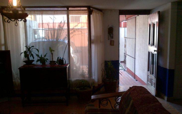 Foto de casa en venta en convento san jerónimo 19, jardines de santa mónica, tlalnepantla de baz, estado de méxico, 1712894 no 02