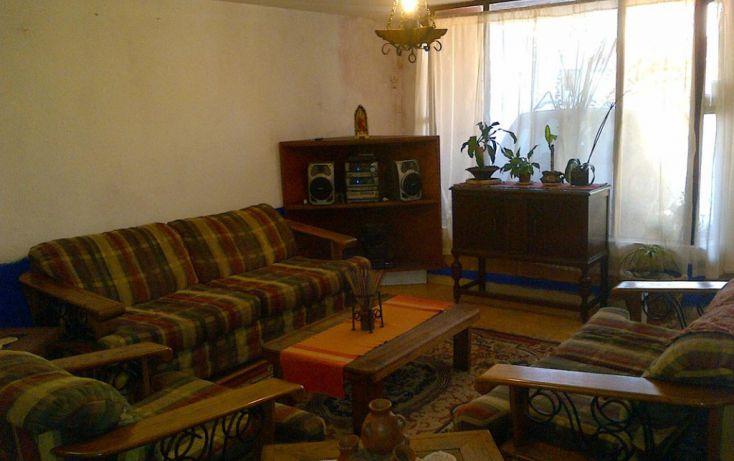 Foto de casa en venta en convento san jerónimo 19, jardines de santa mónica, tlalnepantla de baz, estado de méxico, 1712894 no 04