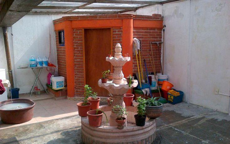 Foto de casa en venta en convento san jerónimo 19, jardines de santa mónica, tlalnepantla de baz, estado de méxico, 1712894 no 10