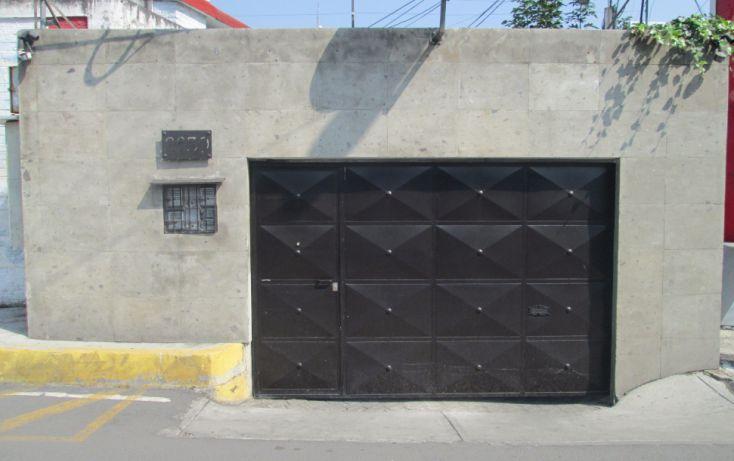 Foto de casa en condominio en renta en, cooperativa palo alto, cuajimalpa de morelos, df, 2026625 no 01