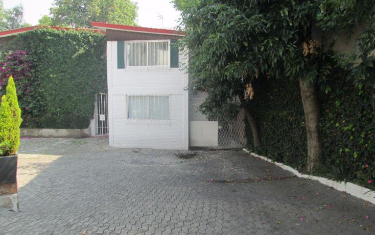 Foto de casa en condominio en venta en, cooperativa palo alto, cuajimalpa de morelos, df, 2028849 no 03