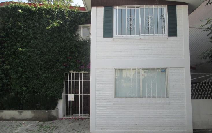 Foto de casa en renta en  , cooperativa palo alto, cuajimalpa de morelos, distrito federal, 1899270 No. 04