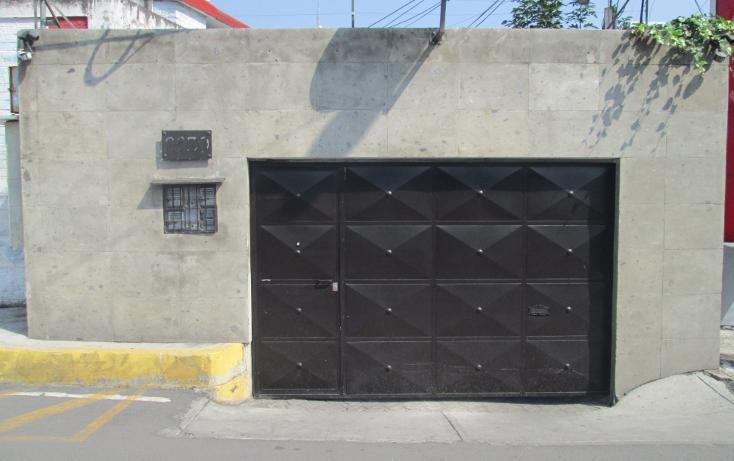 Foto de casa en venta en  , cooperativa palo alto, cuajimalpa de morelos, distrito federal, 2015630 No. 01
