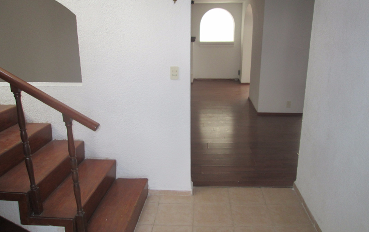 Foto de casa en venta en  , cooperativa palo alto, cuajimalpa de morelos, distrito federal, 2015630 No. 05