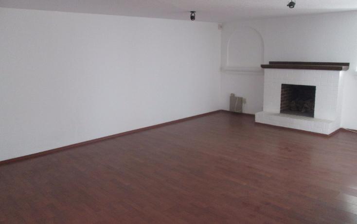 Foto de casa en venta en  , cooperativa palo alto, cuajimalpa de morelos, distrito federal, 2015630 No. 06