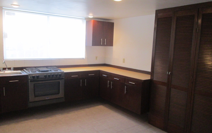 Foto de casa en venta en  , cooperativa palo alto, cuajimalpa de morelos, distrito federal, 2015630 No. 09