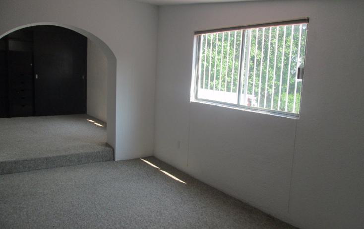Foto de casa en venta en  , cooperativa palo alto, cuajimalpa de morelos, distrito federal, 2015630 No. 17