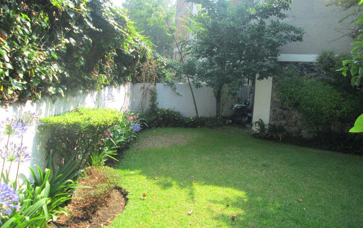 Foto de casa en venta en  , cooperativa palo alto, cuajimalpa de morelos, distrito federal, 2015630 No. 23