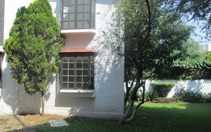 Foto de casa en venta en  , cooperativa palo alto, cuajimalpa de morelos, distrito federal, 2015630 No. 24
