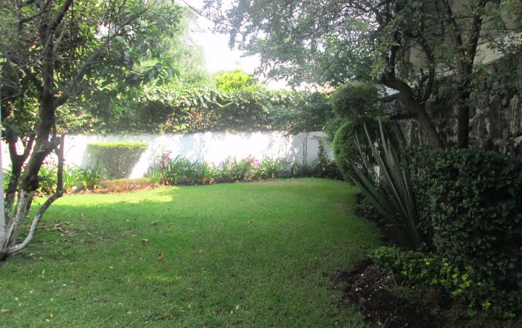 Foto de casa en venta en  , cooperativa palo alto, cuajimalpa de morelos, distrito federal, 2015630 No. 25