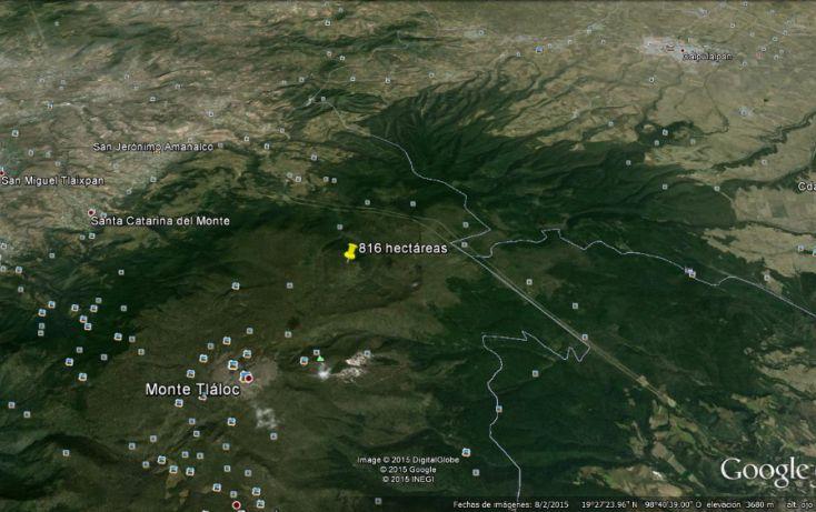 Foto de terreno comercial en venta en, cooperativo, texcoco, estado de méxico, 1484425 no 01