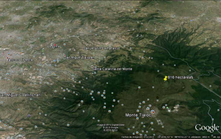 Foto de terreno comercial en venta en, cooperativo, texcoco, estado de méxico, 1484425 no 02