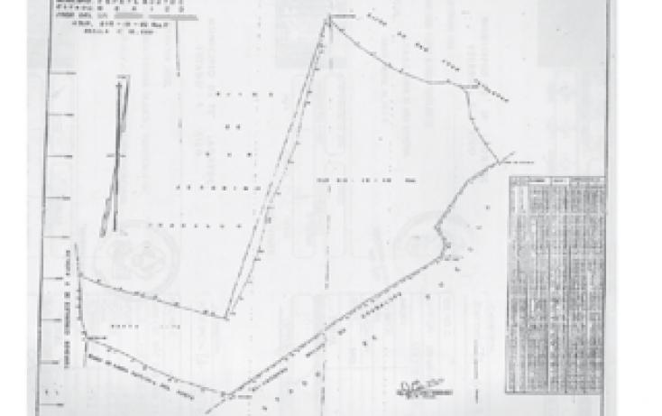 Foto de terreno comercial en venta en, cooperativo, texcoco, estado de méxico, 1484425 no 03
