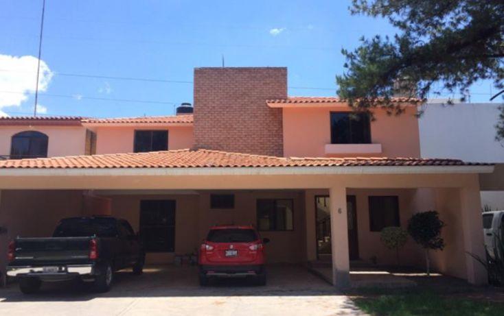 Foto de casa en renta en coordillera central, lomas 4a sección, san luis potosí, san luis potosí, 1993746 no 01