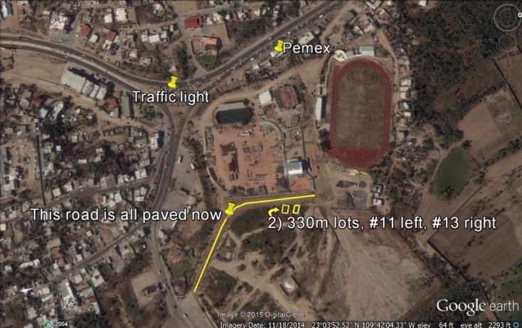 Foto de terreno habitacional en venta en copa mexico 70 stadium lot 16, el rosarito, los cabos, baja california sur, 1770582 no 06