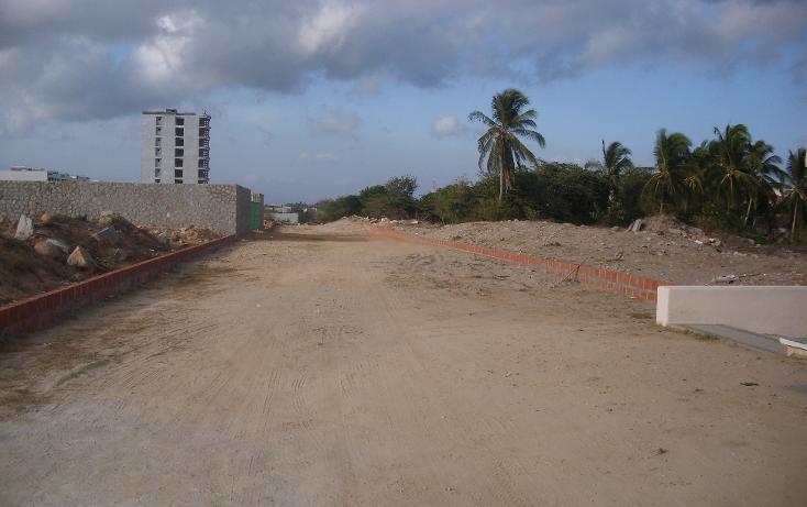 Foto de terreno comercial en venta en  , copacabana, acapulco de ju?rez, guerrero, 1112055 No. 03
