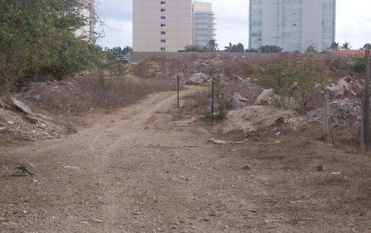 Foto de terreno comercial en venta en  , copacabana, acapulco de ju?rez, guerrero, 1112055 No. 09