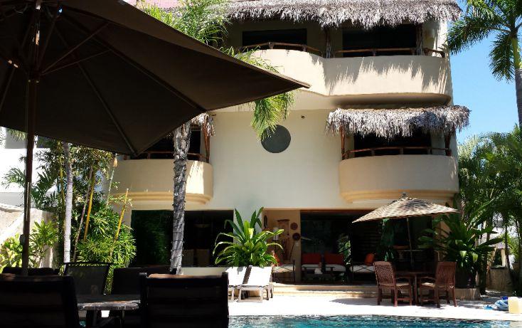Foto de casa en condominio en venta en, copacabana, acapulco de juárez, guerrero, 946365 no 01