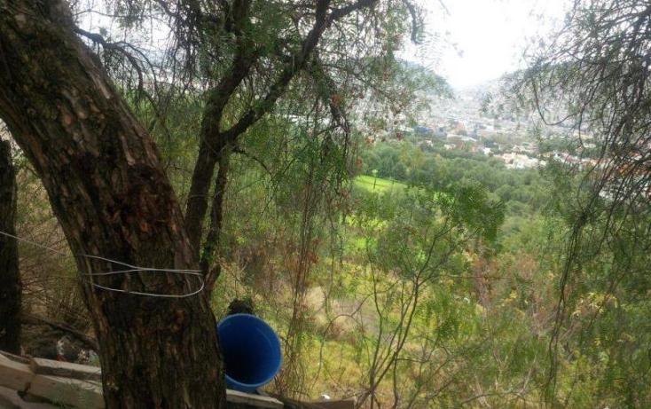 Foto de terreno habitacional en venta en copal 19, lomas lindas ii sección, atizapán de zaragoza, méxico, 2007448 No. 05