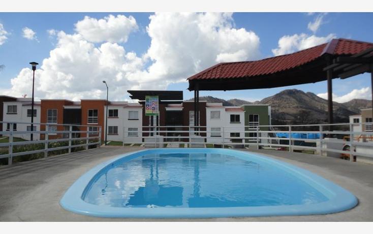 Foto de casa en venta en  copala, copalita, zapopan, jalisco, 720873 No. 01