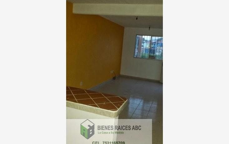 Foto de casa en renta en  , copalac, lázaro cárdenas, michoacán de ocampo, 2017558 No. 04