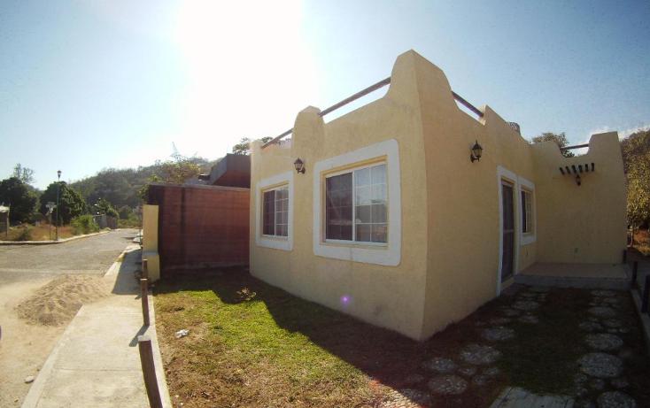 Foto de casa en venta en  , copalita, santa maría huatulco, oaxaca, 2043364 No. 01