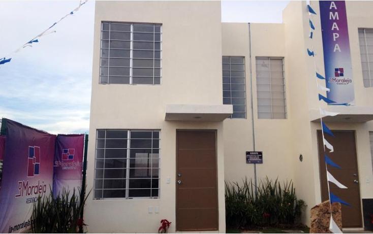 Foto de casa en venta en  , copalita, zapopan, jalisco, 514490 No. 10